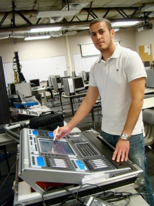 LSC-M Entertainment Technology Program