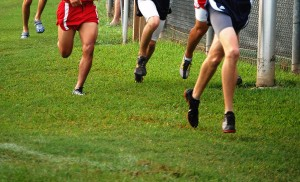 youth cross country